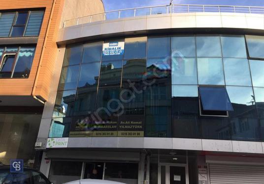 Çekmeköy Mimar Sinan mah.Bosna Caddesinde Kiralık Ofis 120 m2