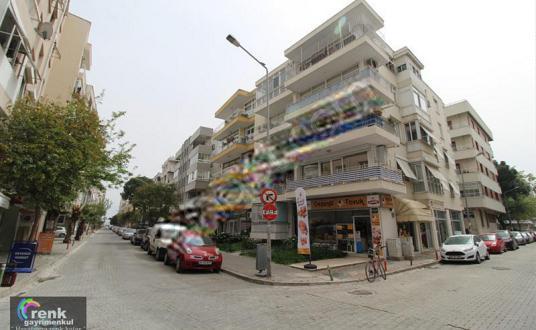 Aksoy Fazıl Bey Caddesinde D.gazlı AraKat Köşe Cephe Kiralık 3+1