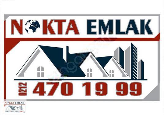 Başakşehir Şamlar'da 3.500m2 Tek Tapu Yatırımlık Kanal Mnz. - Logo