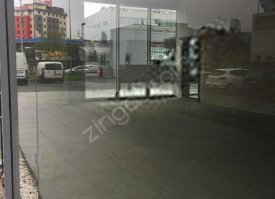 Basın Ekspress ANTplato'da 450m2 Boş Sıfır Dükkan