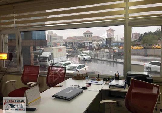 Arena Park Karşısında Ana Caddede Devren Kiralık Emlak Ofisi
