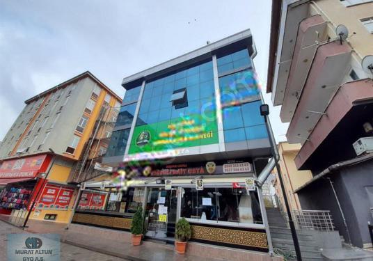Çekmeköy Taşdelen'de kiralık ofis katları