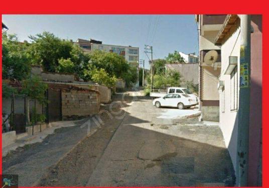 Çorlu Hıdırağa Mahallesinde 199m2 4 Kat İmarlı Satılık Arsa - Sokak Cadde Görünümü