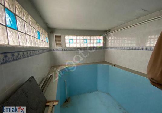 Tuzla Aydınlı Yeni Çamlıbelde Sitesi 4+1 Villa - Balkon - Teras
