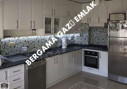 SATILIK MALTEPE 3+1 150 M2 ARAKAT DOĞALGAZ KOMBİLİ DAİREMİZ - Mutfak
