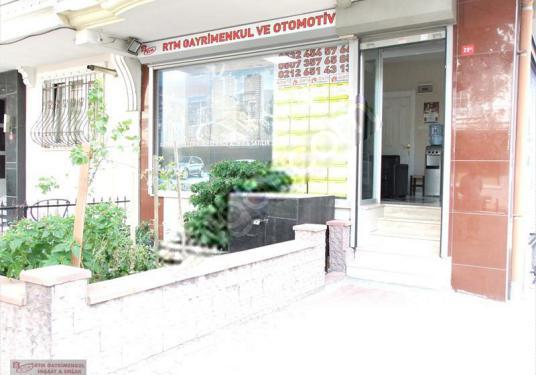 Bağcılar Barbaros Mahallesinde Satılık Komple Bina - Bahçe