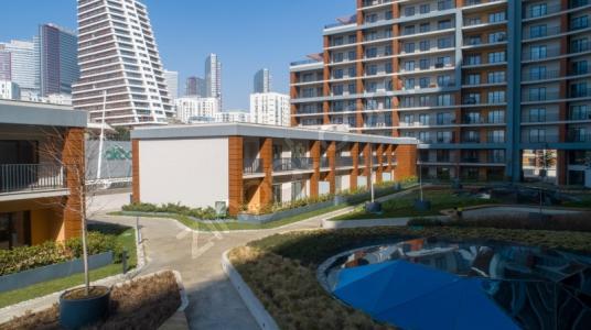Bahçeşehir'de yatırım satılık villa فيلا للبيع مناسبة للاستثمار