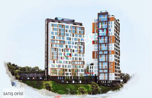 NEF 08 KAĞITHANE PROJECT FOR SALE 1+1 / SUITABLE FOR CITIZENSHIP
