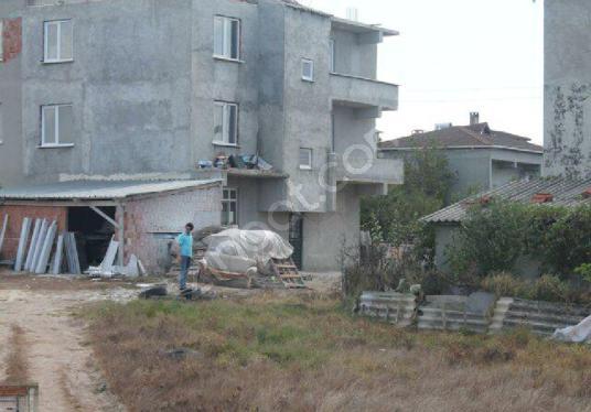 Tekirdağ Saray Büyükyoncalı Mahallesinde Satılık 232 m2 - Dış Cephe