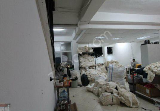 Güngören M.Çakamak Mh Satılık Dükkan 1800TL Kiracılı Bodrum - Kapalı Otopark