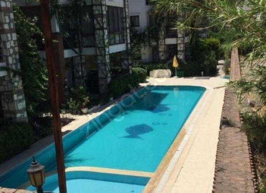 Bodrum Yalıkavak Sezonluk Daire - Yüzme Havuzu