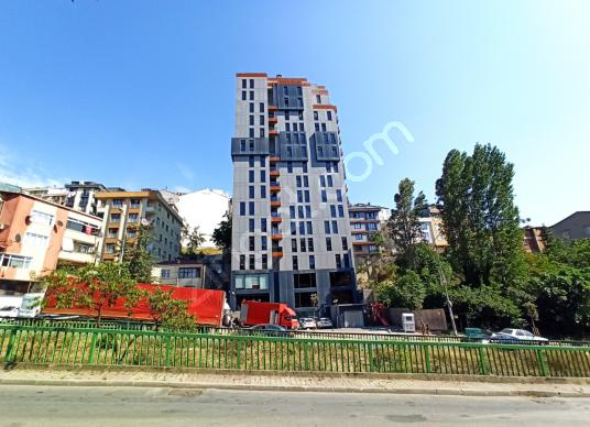 4.Levent Çeliktepe Kiralık 1+0 Kullanışlı Eşyalı Residence Daire