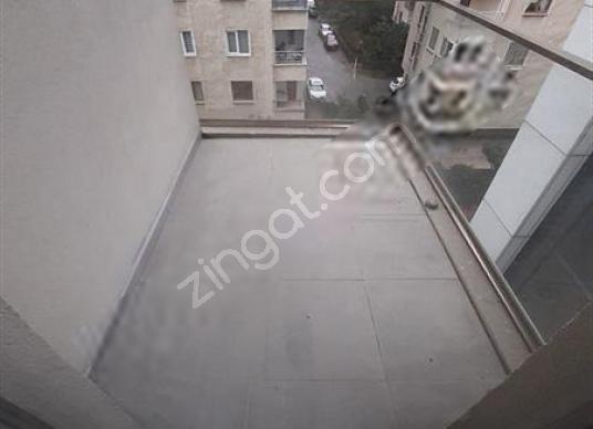 MALTEPE SATILIK 3+1 SIFIR 150 M2 SÜPER LÜKS TAPU MASRAFI OLMAYAN - Balkon - Teras