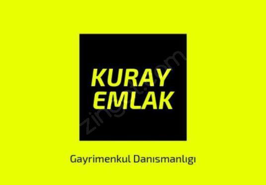 KURAY EMLAK'TAN SEFERİHİSAR'DA SATILIK ARSA SA-54