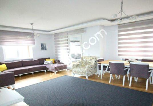 KURAY EMLAK'TAN YEŞİL MAHALLEDE SATILIK 3+1 DAİRE SD-446 - Salon