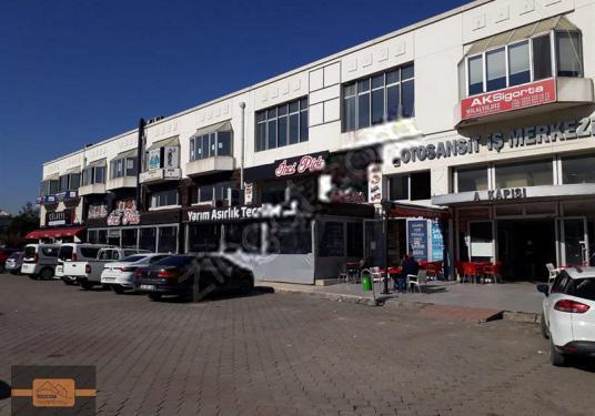 60 square meters Office For Rent in Yıldırım, Bursa - Sokak Cadde Görünümü