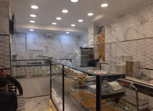 Şişli / Kurtuluş Caddesinde Satılık 25 M2 Dükkan&Mağaza