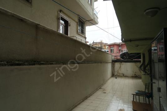 Gökhan IŞILDAK'tan Hamidiye Muhtarlık Yanı Kiralık 2+1 Bahçe Kat