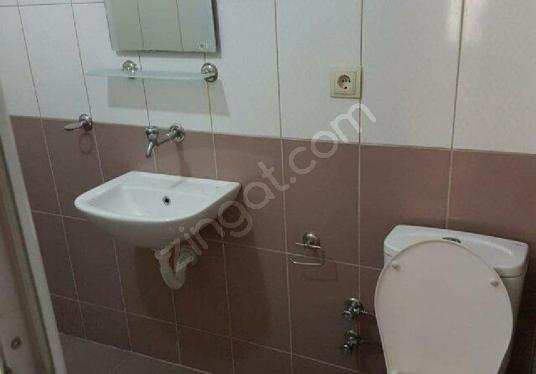 AKÇAABAT MERKEZDE 1+1 KİRALIK DAİRE - Tuvalet