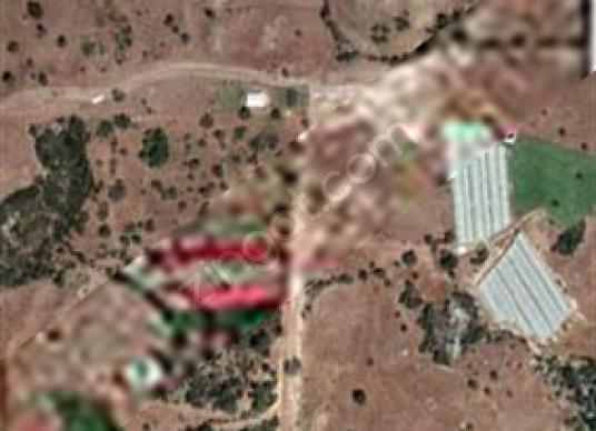 Antelle konyaaltı doyranda satılık arazi - Kat Planı
