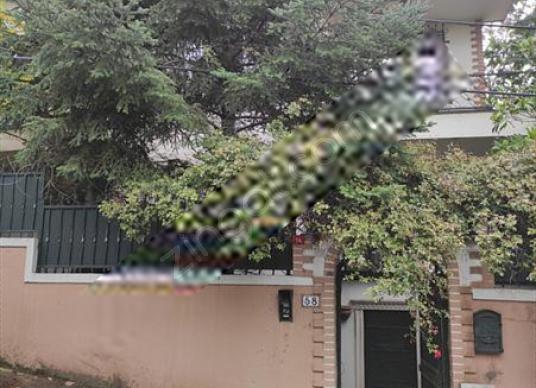 Anadoluhisarı,Otağtepe'de 400 m2.Ofise uygun,otoparklı villa - Bahçe