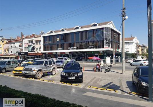 Limopol Sinan Biçer'den Erasta Karşısı Ege Plaza Ofis Katları
