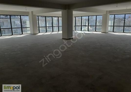 Limopol Sinan Biçer'den 620 m2 Kiralık Ofis - Salon