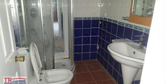 FENERYOLU KIZILTOPRAK ARASINDA 170M2 4+1 KOMBİLİ AZ KATLI DUBLEX - Banyo