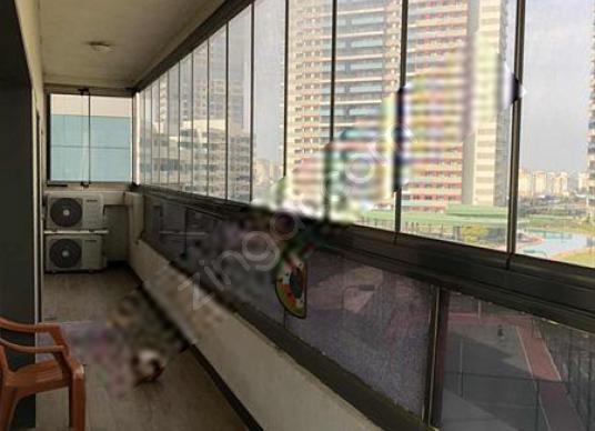 BULVAR'DA 4+1 210M2 3 CEPHELİ SATILIK DAİRE - شقة مميزة للبيع