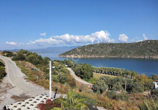 Boğaziçi Emlak'tan Boğaziçi Köyü'nde Emsalsiz Villa - Manzara