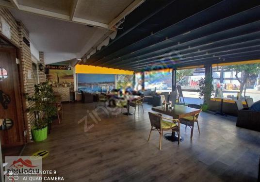 Murat paşada işlek cad üzeri devren satılık cafe nargile salonu