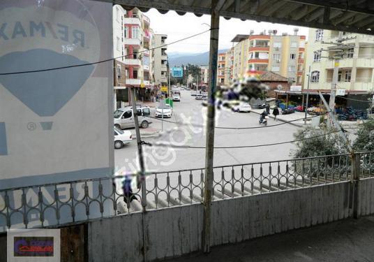 ÖZER'den Cumhuriyet mahallesinde satılık bina