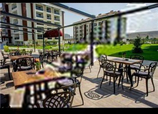 Aforia Termal'de En iyi dönemli 10 günlük Satılık 2+1 Devremülk - Salon