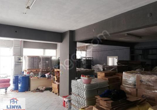 Kocaeli İzmit Merkez'de Depo Alanı - Salon
