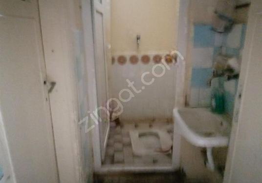 YENİ BESNİ MAH İKİ KATLI ÇARŞIYA 200M YAKIN DAİRELER - Tuvalet