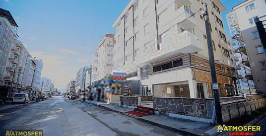 Erenlerin göbeğinde kiralık iş yeri - Sokak Cadde Görünümü