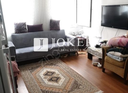 JOKER - Kemeraltı Mah. 1+1 MASRAFSIZ 70 m2 Daire - Oda