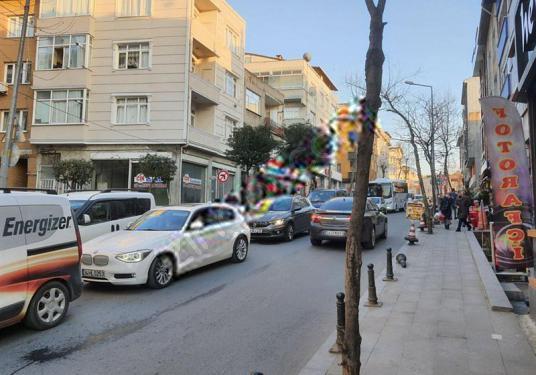 Bayrampaşa Muratpaşa da kurumsal firmalara kiralık