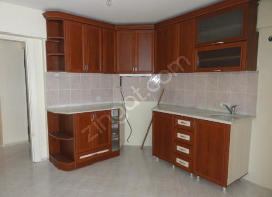Hakimevlerinde 4+1 asansörlü otoparklı daire - Mutfak