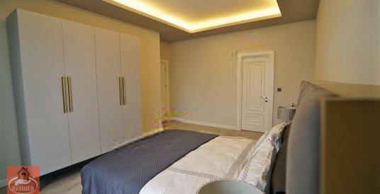 REHBER'DEN SUPER LÜKS SATILIK 2+1 DAİRE - Yatak Odası