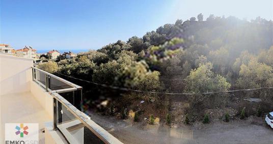 EmkoGSD Özderede,Bahçeli,Sıfır(GÜNCEL FİYAT) - Balkon - Teras