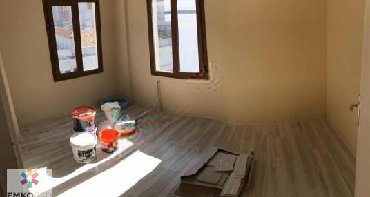 EmkoGSD,Ürkmezde,2 bağımsız girişli 2 dubleks Deniz Manzaralı - Salon