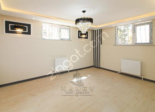 100 square meters 2+1 bedrooms Apartment For Sale in Esenyurt, İstanbul - Salon
