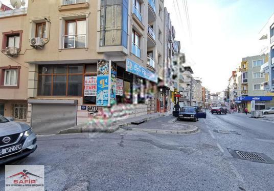 Ahmet Yesevi Caddesi Üzeri Her İşe Uygun Dükkan - Sokak Cadde Görünümü