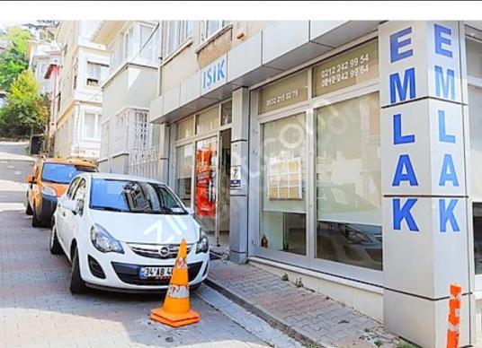 Sarıyer, Büyükdere merkezde satılık Dükkan&Mağaza - Açık Otopark