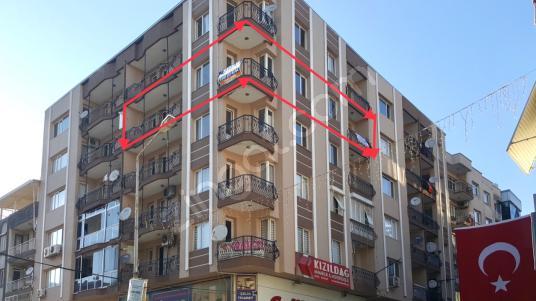 Ahmet Demir'den Torbalı'da Merkezde Çift cephe Ara Kat - Dış Cephe