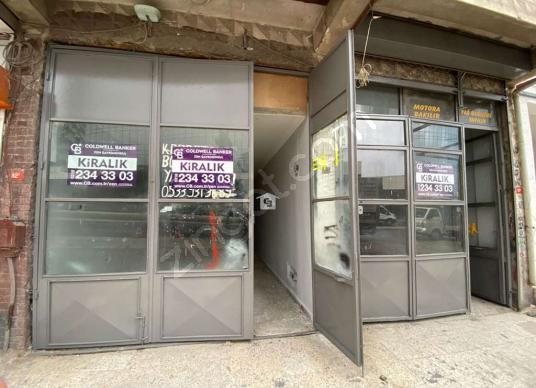 Kartal Manzara Adalar Karşısı Kiralık Dükkan - Dış Cephe