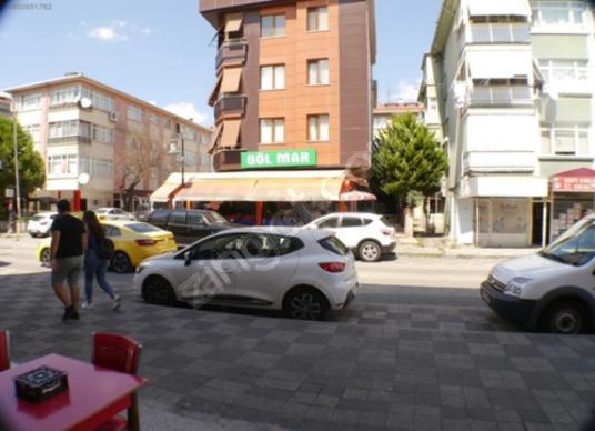 Anka'dan Küçükyalı 'da Kiracılı Cadde Üzeri - Açık Otopark