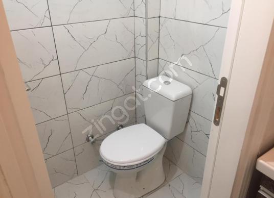 EMNİYETEVLERİ METRO 2 DK 2+1 İÇİ SIFIRLANMIŞ KİRALIK DAİRE - Tuvalet