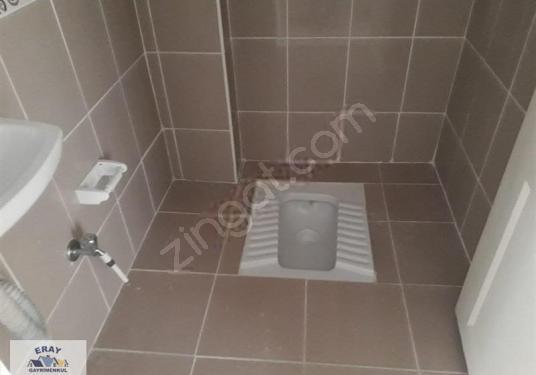ERAY'DAN SAMSUN BULVARINDA KİRALIK 3+1 DAİRE - Tuvalet